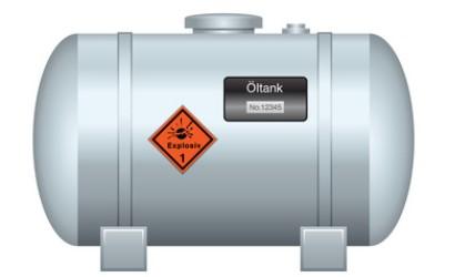Öltankversicherung