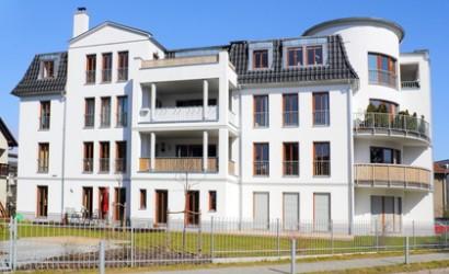 Wohngebäudeversicherung Übersicht